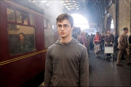 Daniel Radcliffe_Harry Potter